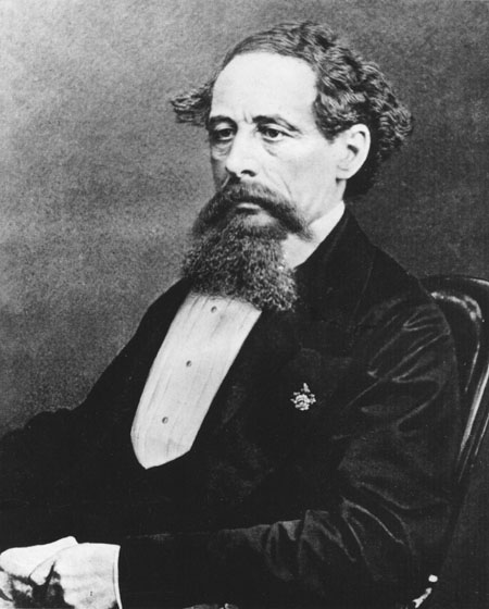 dickens in america 1842  and still seems robust), we should note his visit to cincinnati in 1842 the visit  was part of dickens' itinerary on his first journey to america,.